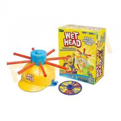 OZ Wet Head Pie Face Game Wet Hat Water Challenge Toy Party Roulette Family Game