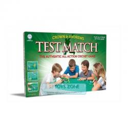 Si buscas Test Match Cricket Board Game puedes comprarlo con MCKTOYS está en venta al mejor precio