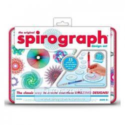 Si buscas Spirograph Design Tin Set Fun Kids Creative Drawing Activity For Young Aspiring puedes comprarlo con MCKTOYS está en venta al mejor precio