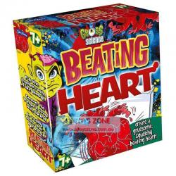 John Adams Gross Science Beating Heart Kids Make & Create Learning Activity Set