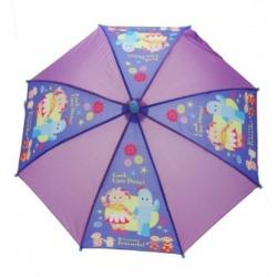 NEW In The Night Garden Igglepiggle & Upsy Daisy Childrens Umbrella