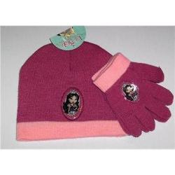 BNWT Bratz Lil'Bratz Beanie / Hat & Gloves Set Size 2-4