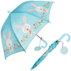 NEW Rex Childrens Umbrella - Bunny Rabbit