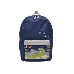 NEW Bobble Art Large Coated Backpack – Dinosaurs