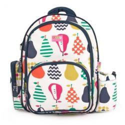 NEW Penny Scallan Large Backpack - Pear Salad