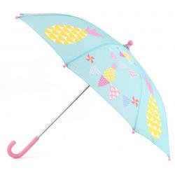 NEW Penny Scallan Childrens Umbrella - Pineapple Bunting