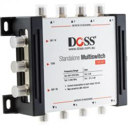 If you are looking 3in 8-way TV Aerial Antenna Distributer Splitter F-TYPE FTA for satellite/Foxtel you can buy to KG Electronic, It is on sale at the best price