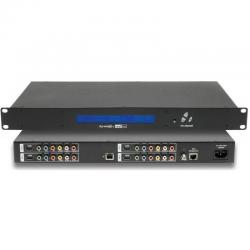 If you are looking Resi-Linx Hd4002Dm 4CH Input High Definition HD DVB-T Mpeg-2/4 Digital Modulator you can buy to KG Electronic, It is on sale at the best price