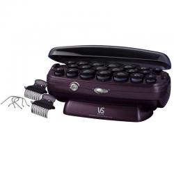 If you are looking VS Sassoon VSP3029A Ultimate Salon Setter 20 rollers 3 sizes Heated Hot Rollers you can buy to KG Electronic, It is on sale at the best price
