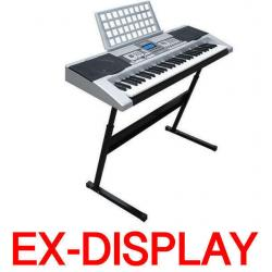If you are looking Lenoxx Combo Stand + 61 Keys Electronic keyboard/Electric Piano/Power Adaptor you can buy to KG Electronic, It is on sale at the best price