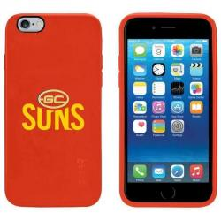 If you are looking Gecko AFL Gold Coast Suns Team Cover for iPhone 6/6S Case w/ Screen Protector you can buy to KG Electronic, It is on sale at the best price