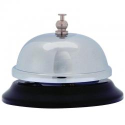 If you are looking Counter Bell Chrome/Black for Restaurant/Retail/Medical Business/Workplace you can buy to KG Electronic, It is on sale at the best price