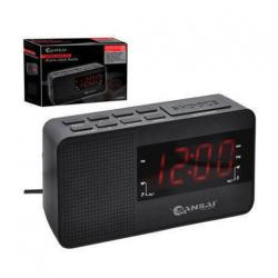 If you are looking Sansai Digital PPL AM/FM Dual Alarm Clock Radio Large LED Display/Snooze/Dimmer you can buy to KG Electronic, It is on sale at the best price