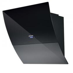 Heller HRH600 600mm Kitchen Glass Rangehood Exhaust Fan/Stainless Steel filter