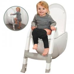 If you are looking Potty Time Ultimate Toilet Trainer Seat/Ladder Toddler/Kids Training Step White you can buy to KG Electronic, It is on sale at the best price