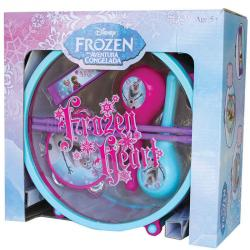 If you are looking Disney Frozen 5 Piece Drum Set/Kit Kids Toy/Instrument/Music Tambourine/Shaker you can buy to KG Electronic, It is on sale at the best price