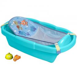 If you are looking First Years Disney Pixar Finding Nemo Bath Tub Newborn/Baby/Infant/Toddler Blue you can buy to KG Electronic, It is on sale at the best price