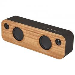 If you are looking House Of Marley Mini Get Together Bluetooth Speaker Portable/Wireless Audio you can buy to KG Electronic, It is on sale at the best price