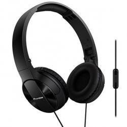 If you are looking Pioneer SE-MJ503T-K Stereo Foldable Headphones/Headset w/ Mic Black For MP3/CD you can buy to KG Electronic, It is on sale at the best price