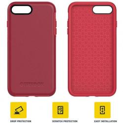 If you are looking OtterBox Red Symmetry Slim Drop/Shock Proof Tough Cover/Case for iPhone 7 Plus you can buy to KG Electronic, It is on sale at the best price