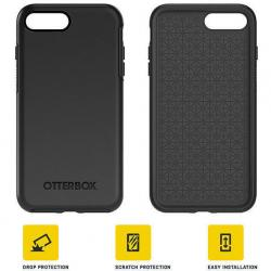 If you are looking OtterBox Black Symmetry Slim Drop/Shock Proof Tough Cover/Case for iPhone 7 Plus you can buy to KG Electronic, It is on sale at the best price