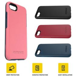 If you are looking Genuine OtterBox Symmetry Slim Drop/Shock Proof Tough Cover/Case for iPhone 7 you can buy to KG Electronic, It is on sale at the best price