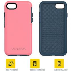If you are looking OtterBox Pink Symmetry Slim Drop/Shock Proof Tough Cover/Case for iPhone 7 you can buy to KG Electronic, It is on sale at the best price