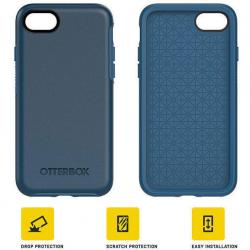 If you are looking OtterBox Blue Symmetry Slim Drop/Shock Proof Tough Cover/Case for iPhone 7 you can buy to KG Electronic, It is on sale at the best price