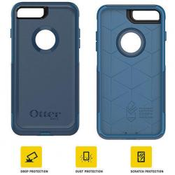 If you are looking OtterBox Blue Rugged Commuter Shock Proof Heavy Duty Case for iPhone 7 Plus you can buy to KG Electronic, It is on sale at the best price
