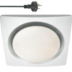 If you are looking Silver 25Cm Ceiling Ducted Exhaust Fan/Air Flow/Bathroom/Ensuite/Laundry/Diy you can buy to KG Electronic, It is on sale at the best price