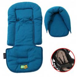 If you are looking Vee Bee Allsorts Pad Infant Baby Head/Body Support for Pram Stroller Car Seat you can buy to KG Electronic, It is on sale at the best price