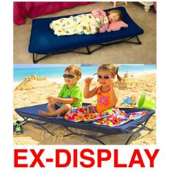 If you are looking Cot Portable Foldable Toddler Kids Bed/Bench/Camping/Picnic/Beach/Outdoor/Travel you can buy to KG Electronic, It is on sale at the best price