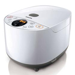Philips HD4514 4L Rice Cooker/24h timer/Daily Collection Grain Master/Multi Cook