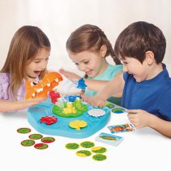 If you are looking Tomy E72471 Crunching Croc Family Game/Kids Children Active Preschool Toy 5yr+ you can buy to KG Electronic, It is on sale at the best price