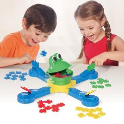 If you are looking Tomy T72470 Mr Mouth Frog Family Game/Kids Children Active Preschool Toy 5yr+ you can buy to KG Electronic, It is on sale at the best price