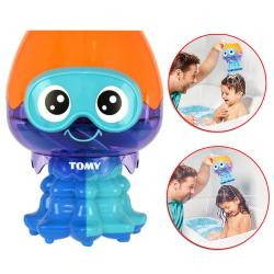 If you are looking Tomy Baby/Toddler Bath Spin Splash Jellyfish Water Toy 12+/ Kids Fun Shower/Pool you can buy to KG Electronic, It is on sale at the best price