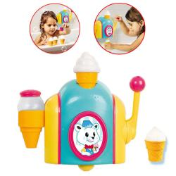 If you are looking Tomy Children/Toddler Bath Foam Cone Factory Maker/Water Toy/Kids Fun Shower you can buy to KG Electronic, It is on sale at the best price