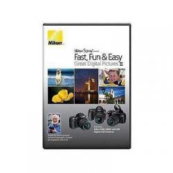 Nikon Fast Fun & Easy II