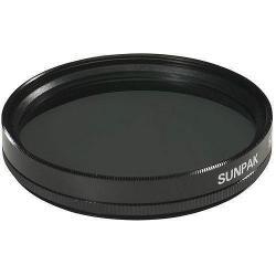 Si buscas Sunpak Pictures Plus 77MM C-POL Circular Polarizer Filter NEW puedes comprarlo con PROFOTOMX está en venta al mejor precio