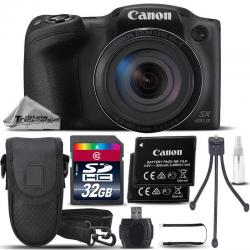 If you are looking Canon PowerShot SX420 IS Digital Camera Black 42x Zoom +CASE +EXT BATT -32GB KIT you can buy to tri-state, It is on sale at the best price
