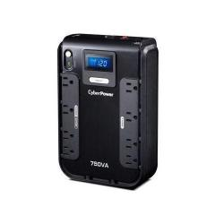 If you are looking CyberPower CP750LCD Intelligent LCD 750VA/420W Desktop UPS You can buy it now, it is for sale United States