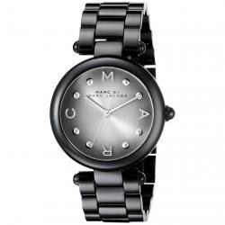 """Marc by Marc Jacobs """"Dotty"""" Black Bracelet Women's Watch MJ3450"""
