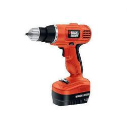 "If you are looking Black & Decker GCO12SFB 12V NiCd 3/8"" Cordless Drill/Driver you can buy to tri-state, It is on sale at the best price"
