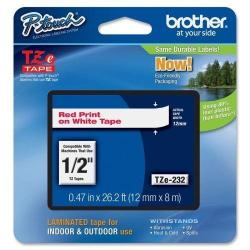 "If you are looking Brother International Tze232 Label Tape - 0.50"" Width 1 Each you can buy to tri-state, It is on sale at the best price"