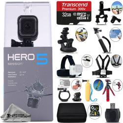 If you are looking GoPro Hero 5 Session 4K Ultra HD, 10MP, Wi-Fi Waterproof Action Camera -32GB Kit you can buy to tri-state, It is on sale at the best price