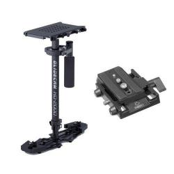 Glidecam HD-2000 Stabilizer System + FREE Monfrotto 577 Sliding Mounting Plate