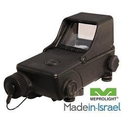 Meprolight Gun Sight - Mepro Tru-Dot RDS Red Dot Sight - MeproTru-DotRDS