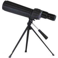 Celestron 51004 50mm Zoom Spotting Scope Rubberized