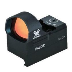 Vortex Razor Red Dot Sight, 6 MOA Dot RZR-2003