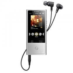 Sony NWZX100HNSM Hi-Res Walkman Digital Music Player with Noise Cancelation